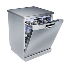 dishwasher repair Crystal Lake