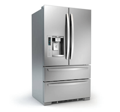 refrigerator repair Crystal Lake
