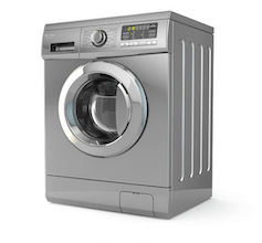 washing machine repair Crystal Lake