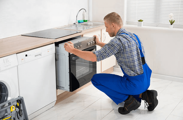 appliance repair Itasca