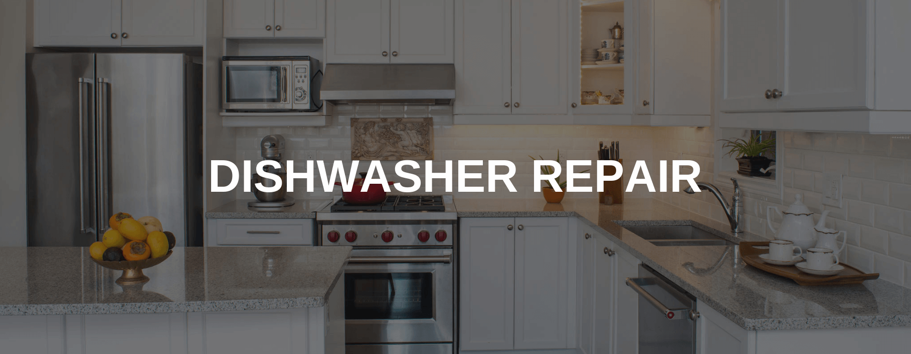 dishwasher repair illinois